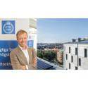 Pressinbjudan: Fuglesang invigde Einar Mattssons innovativa studentbostäder