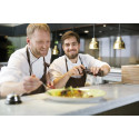 Nytt nordiskt restaurangkoncept på Elite Hotel Marina Tower med hållbarhet i fokus