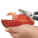 Skaldjurssaxen – klipper enkelt upp hårda skal och klor