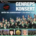 Rönninge Show Chorus laddar om! Genrep inför VM i barbershop i Las Vegas 2016