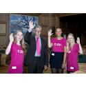 Malalas fødselsdag: Unge overtog FN og Folketinget