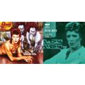 David Bowie med eksklusiv remaster på rød vinyl