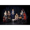 Midnattsorkestern och Carolina Sandgren förljuvar Sommarunderhållningens premiärkvällar