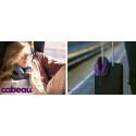 Roswi AB ny distributör för Cabeau