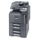 Kyocera TASKalfa 5500i med extra papperskassetter