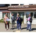 New Wave Norway hyller hverdagsheltene i Råde kommune med flaskepost!