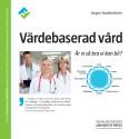 Bokomslag Värdebaserad vård av Jörgen Nordenström