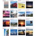 Årets sommarbild ska koras - Visit Karlskronas Instagramtävling ska nu avgöras genom röstning!