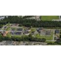 Avtal klart för ombyggnation av Kristianstads centrala reningsverk