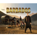 Barbados avslutar årets Musik på Larmtorget