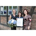 Young Professionals' Award Logistics: Zwei Absolventinnen der Hamburger Fern-Hochschule schaffen es aufs Siegerpodest