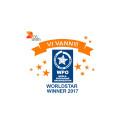 DS Smith Sweden vinner WorldStar