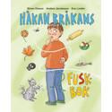 Följ med på Håkan Bråkans fusk och påhitt under ett helt år – från januari till december.