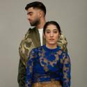 Søskenduoen Sara & Arash er ute med to nye låter