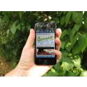 Tips och information om Kristianstadsbygden i mobilen