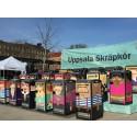 Sveriges första skräpkör har debuterat
