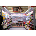 Kramp och Oljan i Mellerud satsar på butik intill Västerråda