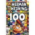 100 nr av Herman Hedning
