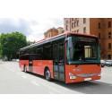Deutsche Bahn forlænger sin aftale med Iveco Bus - 1000 Crossway busser i 2018