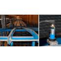 Gör som Bravikens sågverk - öka driftsäkerheten med ultraljudsgivare från PIL