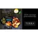 Terra Chips - 100% naturlige grønnsakschips
