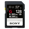 Sony launches the World's Fastest  SD card, the SF-G series