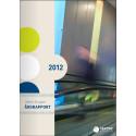 Årsrapport Sektorgruppen 2012