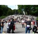 Prisutdelning av Stockholm fotomaraton på Fotomässan