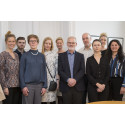 Danmarks første pressedag for livstils-iværksættere var en stor succes