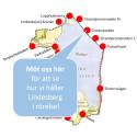 """Tio dagar kvar till """"Vi håller Lindesberg i rörelse"""" 6 maj"""