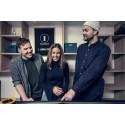 Samantha Skogrand, Niklas Baarli og Lars Berrum blir programledere i Norges nye morgenprogram på Radio 1