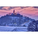 Jul på slott og borger i Thüringen: Ønskedrøm på Leuchtenburgs julemarked