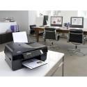 Tutkimuksen mukaan 30 % ihmisistä myöntää lukevansa tulostimille jääneet dokumentit