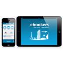 Uusi ebookers-sovellus #1 App Storessa
