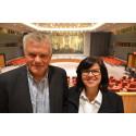 Lærere fra Kristiansund på studietur til FN i New York