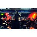 Gladsaxes musiktalenter opfører byens symfoni