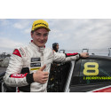 Ilmari Korpivaara, Renault Clio Cup