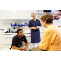 Begränsad implementering av rådgivning om levnadsvanor inom primärvården