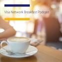 Visa gör podcast om fintech och framtidens betalningslösningar