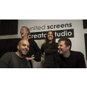 United Screens lanserar första svenska och nordiska musiknätverket på YouTube