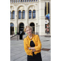 Liv Tørres appointed Professor at Wits