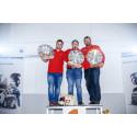 Scania Driver Competitions: Österreichs bester Lkw-Fahrer kommt aus Niederösterreich