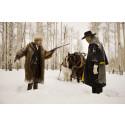 Ouentin Tarantinos film THE HATEFUL EIGHT får danmarkspremiere den 7. januar