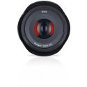 Zeiss Batis 18mm F/2,8, forfra