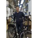Mårten Nydahl, VD Cycleurope