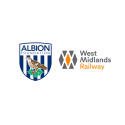 West Midlands Railway sponsors The Albion Foundation