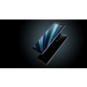 Новият флагман Xperia XZ3 на Sony предлага впечатляващ дизайн и завладяващо зрително изживяване