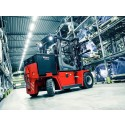 Global Electric Forklift Industry Market Growth Opportunities, Size, Upcoming Trends, Scope, key Players, Future and Forecast 2023