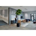 Gestalt arkitektur - Ny leverantör på arbetsplatsenifokus.se
