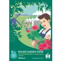 Pressinbjudan: Rundtur Malmö Garden Show